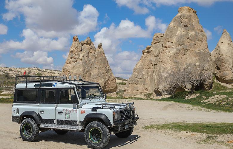 jeep-cappadocia